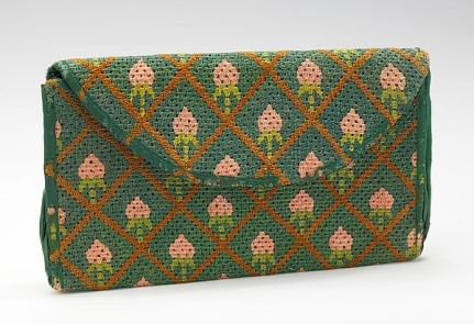 Pocket book, 18th century, The Metropolitan Museum of Art. (2009.300.1744) [http://www.metmuseum.org/collection/the-collection-online/search/156492]
