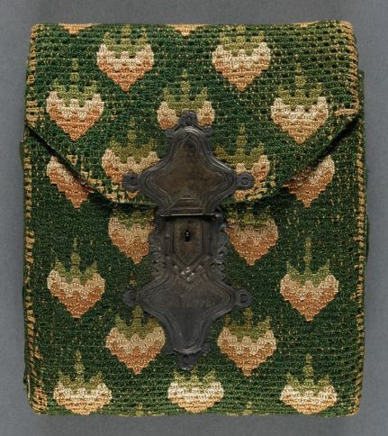 Sewing case, 1772 - 1859, Philadelphia Museum of Art. (1998-162-27) [http://www.philamuseum.org/collections/permanent/162730.html?mulR=25744%7C3145]
